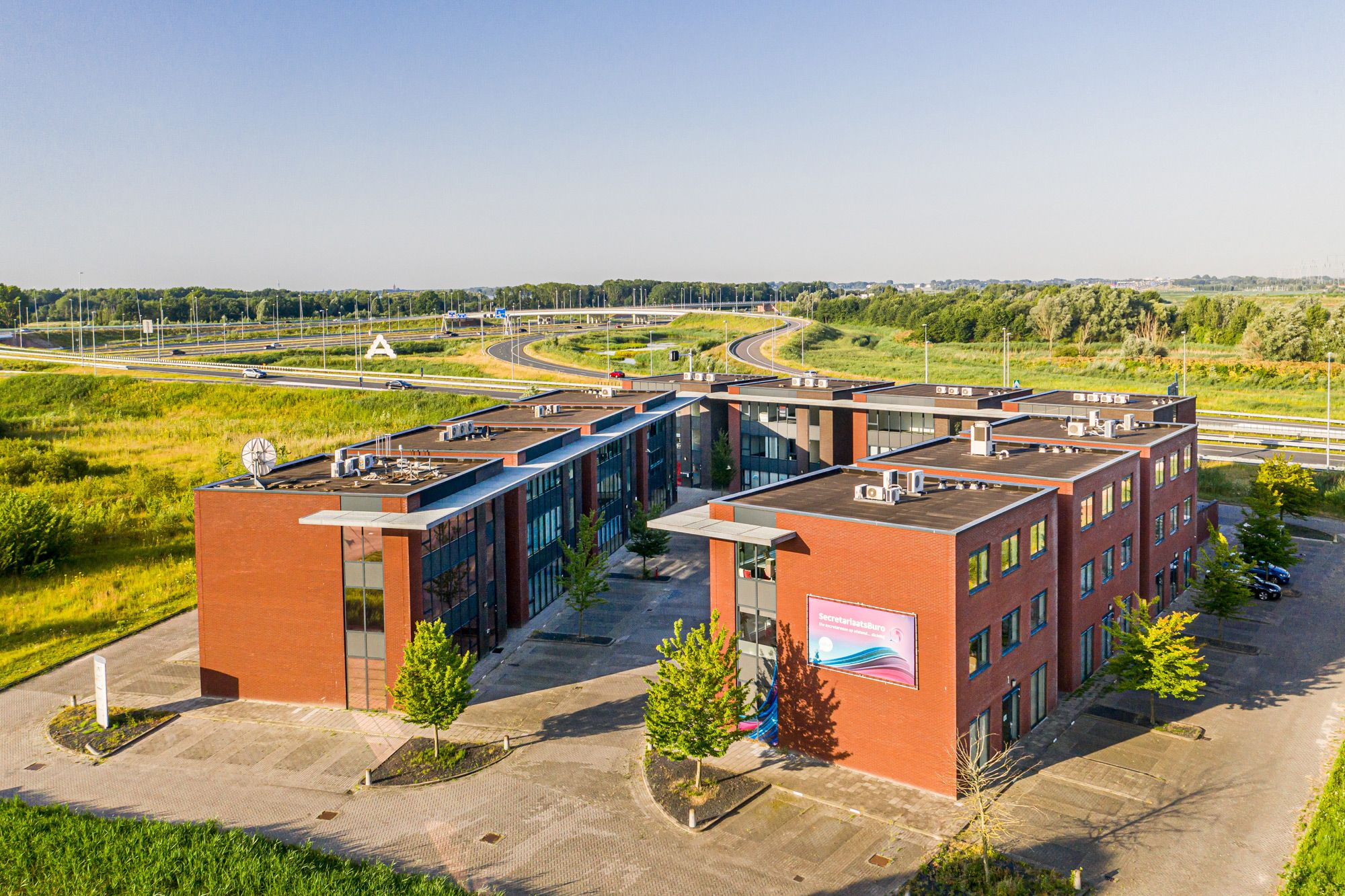 Businesspark Castellum